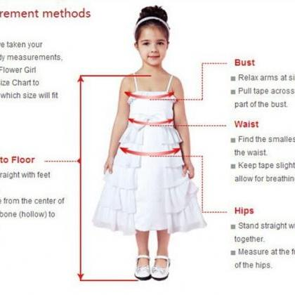 Flower Girl Dresses with Button Co..