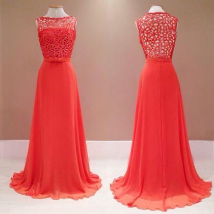 Evening Dresses, Prom Dresses,Red ..
