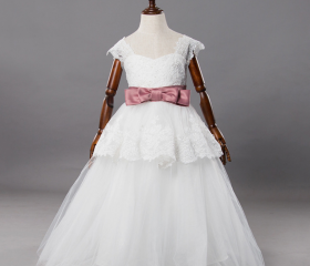 Princess Ball Gown ..