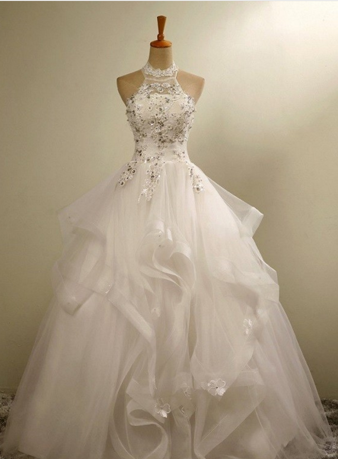 5095777c66f Wedding Dress