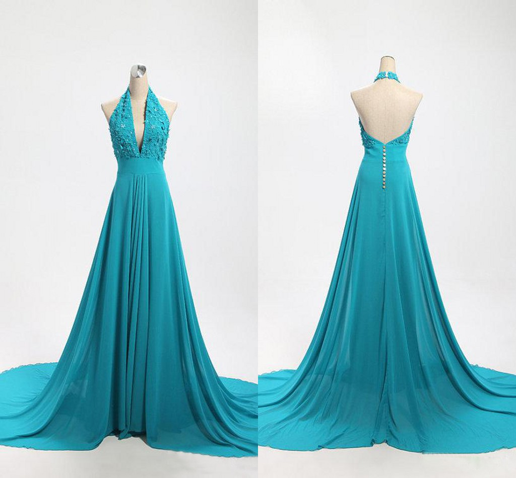 New Green Appliques Long Prom Dresses, Fasion Bridesmaid Dresses, Homecoming Dresses, Evening Dresses, Hot Party Dresses ,Wedding Party Dresses