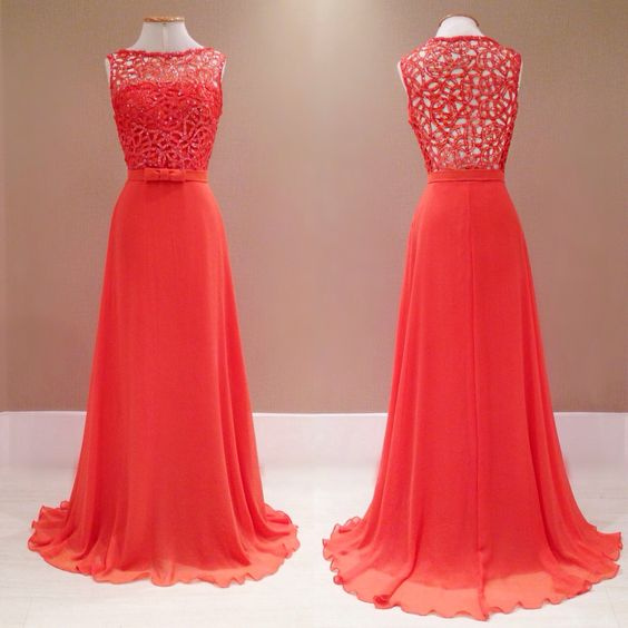 Evening Dresses, Prom Dresses,Red Prom Dresses,Prom Dress,Chiffon Prom Dress,A line Prom Dresses,Evening Gowns,Party Dress,Prom Gown For Teens