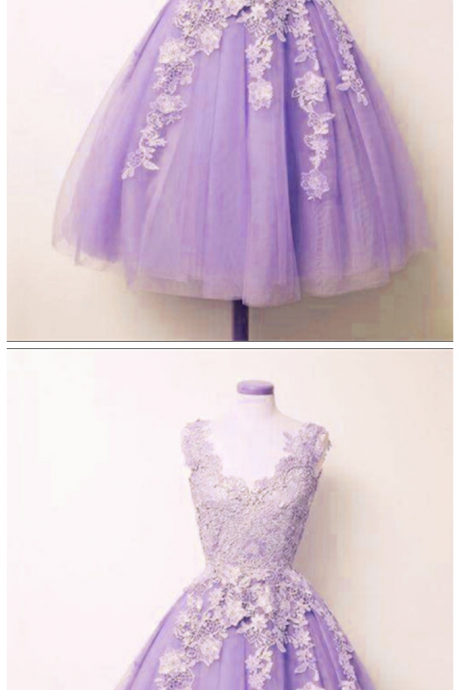 lace prom dress,lilac party dress,ball gowns party dress,vintage dress, dresses,birthday dresses,elegant dresses