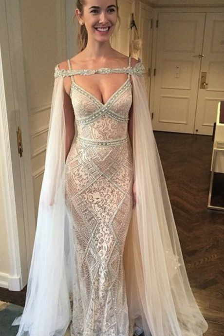 long prom dresses,sexy prom dresses,prom dresses,evening dresses,beading prom dress