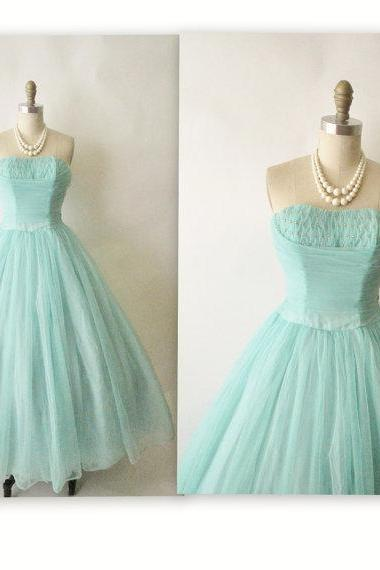 Charming Homecoming Dress,Strapless Homecoming Dress,Prom Dresses