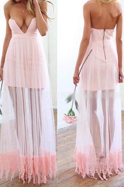 Evening Dresses, Prom Dresses,Party Dresses,Prom Dress, Prom Dresses, Prom Dresses,Sexy Prom Dress,Prom Dresses,Tulle Prom Dress,Prom Dresses Long,Sexy Party Dress,Charming Prom Dress,Pink Formal Dress,Prom Gown For Teens