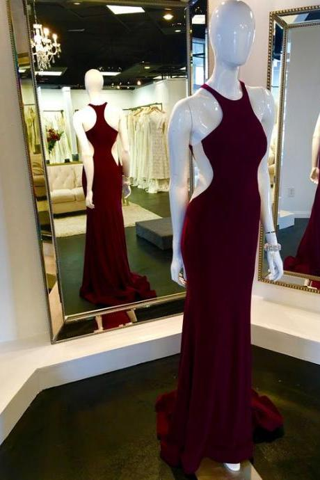 Evening Dresses, Prom Dresses,Party Dresses,Prom Dresses, Prom Dresses,Evening Dress,Party Dresses,Wine Red Prom Dresses,Charming Evening Dress,Prom Gowns,Mermaid Prom Dresses,2017 New Prom Gown,Burgundy Evening Gown