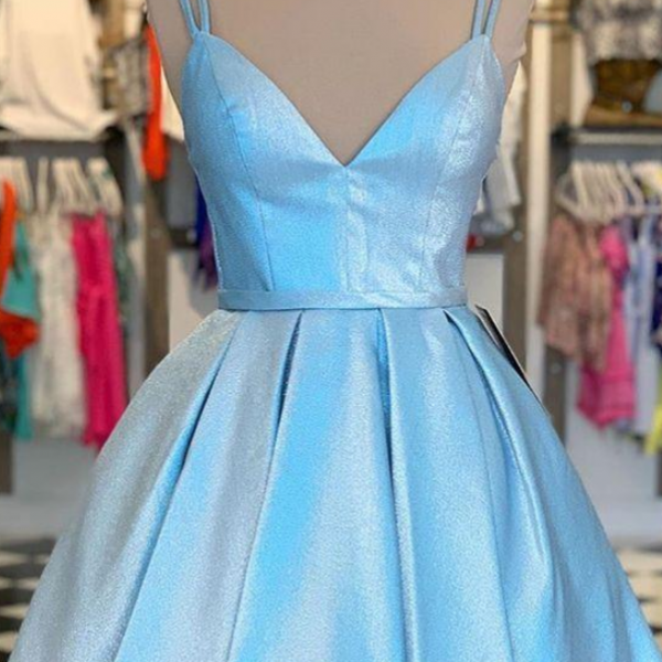 formal graduation party dresses, spaghetti cocktail party dresses, a line homecoming dresses