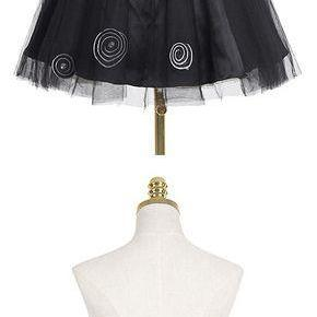 Short Black Homecoming Dress,Sweetheart Homecoming Dress,Charming Prom Dress