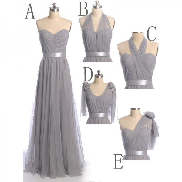 New Arrival Chiffon Bridesmaid Dresses ,The Charming Floor-Length Bridesmaid Dresses ,Bridesmaid Dresses,Real Made Bridesmaid Dress ,Bridesmaid Dresses For Wedding