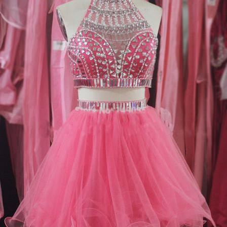 New Arrival Short/Mini Beading Homecoming Dresses ,Party Dresses ,Homecoming Dresses, Real Made Graduation Dresses On Sale