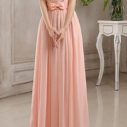 2016 Bridesmaid Dress, 2016 New Evening Dress, Bridesmaid Dress, The Bride Wedding Banquet Gown ,Of Autumn And Winter Bridesmaids, RedChiffon Prom Dress,Bridesmaid Dresses,Homecoming Dresses,Party Dresses,Evening Dresses